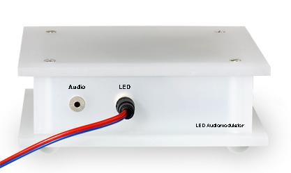 LED Modulator